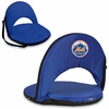 Picnic Time Oniva Seat - Navy Blue New York Mets