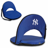 Picnic Time Oniva Seat - Navy Blue New York Yankees