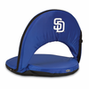 Picnic Time Oniva Seat - Navy Blue San Diego Padres