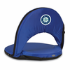 Picnic Time Oniva Seat - Navy Blue Seattle Mariners