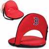 Picnic Time Oniva Seat - Red Boston Red Sox