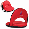 Picnic Time Oniva Seat - Red Los Angeles Angels