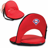 Picnic Time Oniva Seat - Red Philadelphia Phillies