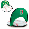 Picnic Time Oniva Seat Sport Baseball Print Boston Red Sox