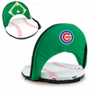 Picnic Time Oniva Seat Sport Baseball Print Chicago Cubs