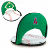 Picnic Time Oniva Seat Sport Baseball Print Los Angeles Angels