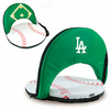Picnic Time Oniva Seat Sport Baseball Print Los Angeles Dodgers