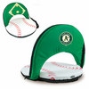 Picnic Time Oniva Seat Sport Baseball Print Oakland Athletics