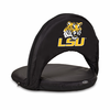 Picnic Time Oniva Seat Sport - Black LSU Tigers