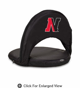 Picnic Time Oniva Seat Sport - Black Northeastern University Huskies