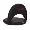 Picnic Time Oniva Seat Sport - Black University of Nevada LV Rebels