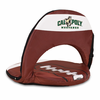 Picnic Time Oniva Seat Sport Football  Cal Poly Mustangs