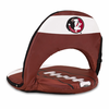 Picnic Time Oniva Seat Sport Football  Florida State Seminoles
