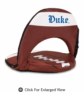 Picnic Time Oniva Seat Sport Football James Madison University Dukes