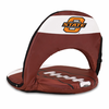 Picnic Time Oniva Seat Sport Football  Oklahoma State Cowboys