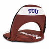 Picnic Time Oniva Seat Sport Football TCU Horned Frogs