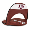 Picnic Time Oniva Seat Sport Football  Texas A&M Aggies