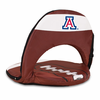 Picnic Time Oniva Seat Sport Football  University of Arizona Wildcats