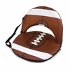 Picnic Time Oniva Seat Sport Football  University of Arkansas Razorbacks