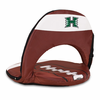 Picnic Time Oniva Seat Sport Football  University of Hawaii Warriors