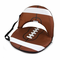 Picnic Time Oniva Seat Sport Football  University of Miami Hurricanes