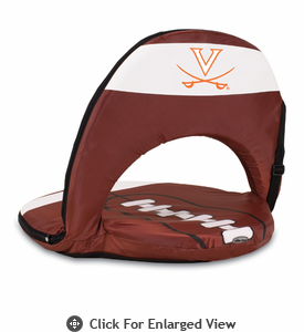 Picnic Time Oniva Seat Sport Football  University of Virginia Cavaliers