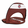 Picnic Time Oniva Seat Sport Football  University of Wisconsin Badgers