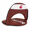 Picnic Time Oniva Seat Sport Football  Washington State Cougars