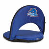 Picnic Time Oniva Seat Sport - Navy Blue Boise State Broncos