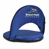 Picnic Time Oniva Seat Sport - Navy Blue BYU Cougars