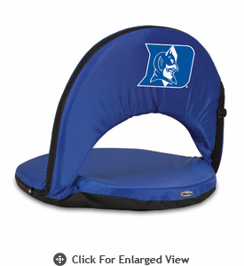 Picnic Time Oniva Seat Sport - Navy BlueDuke University Blue Devils