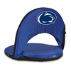 Picnic Time Oniva Seat Sport - Navy Blue Penn State Nittany Lions