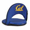 Picnic Time Oniva Seat Sport - Navy Blue UC Berkeley Golden Bears