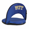 Picnic Time Oniva Seat Sport - Navy Blue University of Pittsburgh Panthers