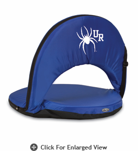 Picnic Time Oniva Seat Sport - Navy Blue University of Richmond Spiders
