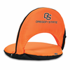 Picnic Time Oniva Seat Sport - Orange Oregon State Beavers
