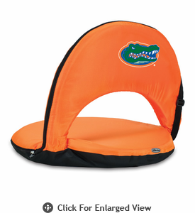 Picnic Time Oniva Seat Sport - Orange University of Florida Gators