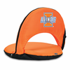 Picnic Time Oniva Seat Sport - Orange University of Illinois Fighting Illini