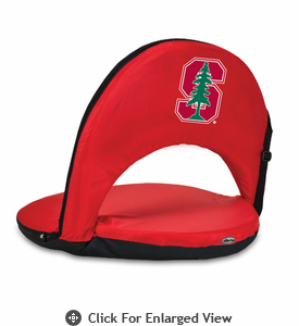 Picnic Time Oniva Seat Sport - Red Stanford University Cardinal