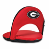 Picnic Time Oniva Seat Sport - Red University of Georgia Bulldogs