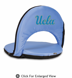 Picnic Time Oniva Seat Sport - Sky Blue UCLA Bruins