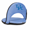 Picnic Time Oniva Seat Sport - Sky Blue University of Kentucky Wildcats