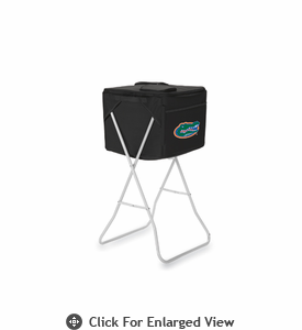 Picnic Time Party Cube - Black University of Florida Gators