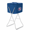 Picnic Time Party Cube - Navy Blue Minnesota Twins