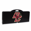 Picnic Time Picnic Table Black Boston College Eagles