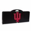 Picnic Time Picnic Table Black Indiana University Hoosiers