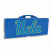 Picnic Time Picnic Table Blue UCLA Bruins
