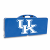 Picnic Time Picnic Table Blue University of Kentucky Wildcats