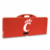 Picnic Time Picnic Table Red University of Cincinnati Bearcats