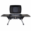 Picnic Time Portagrillo Portable Grill - Black